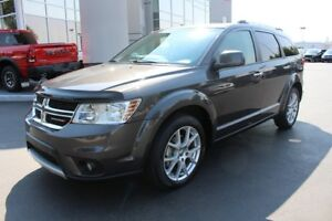 2015 Dodge Journey R/T AWD - 7 PASSENGER - DVD - LEATHER