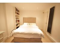 Stunning New Period Conversion in Zone 1s Elephant and Castle