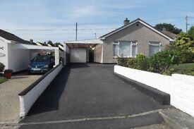 2 Bed Detached Bungalow to Let