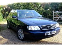 Audi A6 SE Auto Estate 2.6l V6 - A Well Maintained Audi Classic