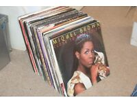 "120 x 12"" Disco / Soul / Funk Vinyl Collection 1970's - 80's QUALITY RECORDS"