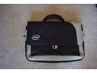 Intel laptop bag