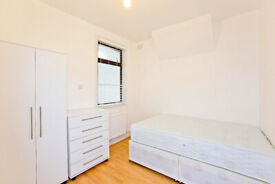 DOUBLE ROOMS AVAILABLE FOR RENT IN EAST HAM NEAR STATION**