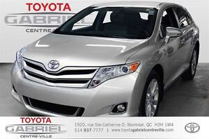2013 Toyota Venza AWD CUIR+NAVIGATION+BLUETOOTH