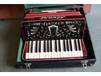 Alvari Italia Accordian