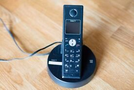 Cordless landline telephone / phone