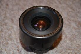 Tamron SP AF 20-40 mm f/ 2.7-3.5 Aspherical (IF) Nikon Fit Full Frame