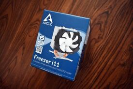 Arctic Freezer Pro 11i Intel 115x CPU 150 Watts CPU Cooler Fan Heatsink