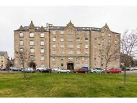 2-bed flat in Leith Whisky Bond