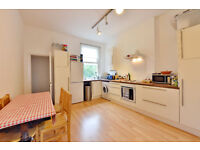 REDUCED!!!FABULOUS AND SPACIOUS FIRST FLOOR 2 BED FLAT WITH STUNNING KITCHEN/DINER IN WEST HAMPSTEAD