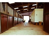 Private Equestrian and General Farm Hand - Accommodation Included