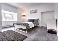 Affordable double room in lovely four bed flat in Kennington!