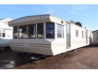 Willerby Granada 37x12 4 bedrooms Good condition throughout