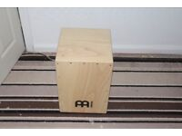Meinl Cajon - Natural