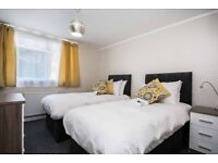 Serviced Accommodation in Southampton ** From £135.00 per night - Entire 3 Bedroom House **