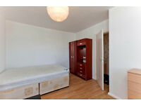 Qulity double rooms to rent - Available NOW IN ZONE-2 **no deposit