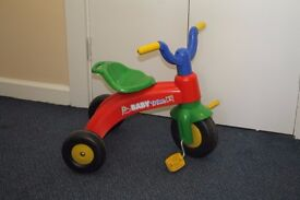Childs/Toddlers baby trike