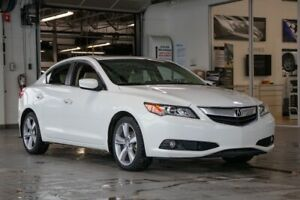 2013 Acura ILX CUIR, MAGS, NAV, CAMERA, B.CHAUF*RESERVE*