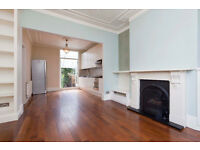 2 DOUBLE BEDROOMS/DOUBLE RECEPTION/FITTED KITCHEN/LOVELY GARDEN
