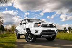 2012 Toyota Tacoma TRD Sport!  LANGLEY LOCATION