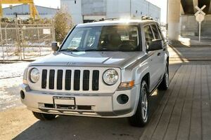 2008 Jeep Patriot North Edition 4X4 Only 125,000Km