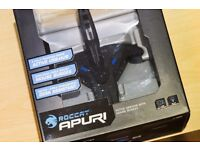 Roccat Apuri mouse bungie and USB hub