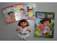 Dora the Explorer bundle