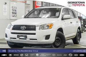 2011 Toyota RAV4 Base,cruise control,air conditioning,