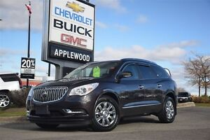 2015 Buick Enclave AWD Leather, Bluetooth Connectivity, Adjustab
