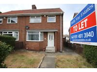 Immaculate 3 Bed Semi-Detached House situated on Wealcroft within Leam Lane, Gateshead