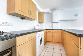 A one bedroom ground floor purpose built flat in Cavell Court - £1350pcm