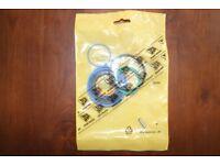 JCB 3cx seal genuine original spare parts backhoe loader