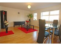 Two bedroom, first floor flat on Besant Place, East Dulwich SE22