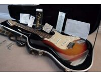 Fender Stratocaster USA Gem