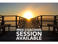 Free personal life coaching sessions