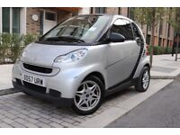 Smart FourTwo Coupe, Easy And Cheap To Maintain