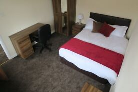 *PROFESSIONALS LOOK* Large double room availble in Headington **Suitable for Couples!**