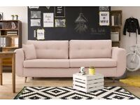 MODERN SOFA WITH SLEEPING FUNCTION AVAILABLE DIFFERENT COLOURS!