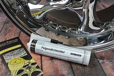 Gold-Parts GP-FDM 290 290ml Felgenkleber Felgendichtmittel BBS RM RS OZ TH Line