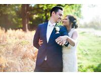 EXPERIENCED WEDDING PHOTOGRAPHER £350 ONLY BRADFORD + 30 MILES