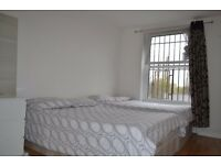 DOUBLE ROOM FOR RENT NEXT TO QUEEN MARY UNIVERSITY (AVAILABLE IN SEPTEMBER)