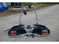 THULE Europower Tow Bar mounted Bike Carrier : EP 916
