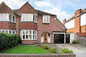 4 bedroom house in Dickerage Road, Kingston upon Thames, KT1