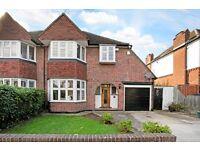 4 bedroom house in Dickerage Road, Kingston upon Thames, KT1