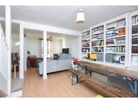 Wellfield Road, SW16 - An attractive three double bedroom cottage - £1900pcm