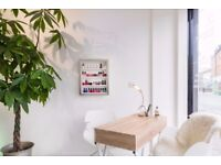 Nail Technician space / chair to rent - AMAZING OPPORTUNITY