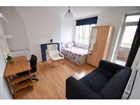 BRIGHT Double Room In The HEART OF HACKNEY - Mins From DALSTON KINGSLAND Station!
