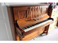 Upright piano Witton, Witton & co. Needs tuning. £75 ono.