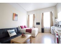3 MIN to HYDE PARK/ HOLIDAY FLAT/ SHORT LET #LG48.12