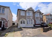 GANTS HILL, FULLY EXTENDED 4 BEDROOM, 2 BATHROOM HOUSE ON THE WOODS ESTATE